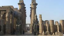 Shore Excursion - Luxor one day tour from Safaga Port, Safaga, Ports of Call Tours