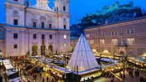 Salzburg Christmas Market Tour, Salzburg, Christmas