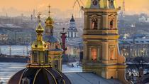 Versatile 3 Day St Petersburg Tour, St Petersburg, Multi-day Tours