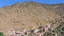 Atlas Mountain Highlights: Three Valleys Guided Day Trip from Marrakech, Marrakech, Private ...