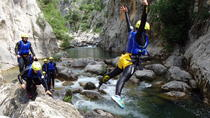 Cetina River Extreme Canyoning Adventure from Split, Split