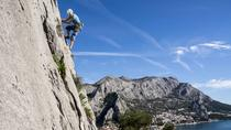 Omis Rock Climbing Tour from Split, Split, Climbing