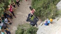 Split Rock Climbing Tour, Split, Climbing