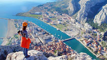 Via Ferrata Omis Tour from Split, Split, 4WD, ATV & Off-Road Tours