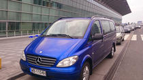 Warsaw Chopin Airport One Way Private Transfer, Warsaw, Airport & Ground Transfers