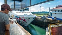 Luxury Full Day Panama Canal and City Tour, Panama City
