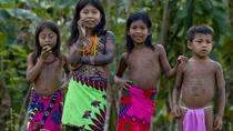 Private Day Trip to Embera Indian Village, Panama City, Private Sightseeing Tours