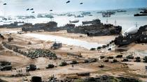Private Full Day American Sector Guided D-Day Tour from Sainte Mere Eglise, Bayeux, Custom Private ...