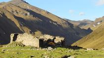 3-Day Inca Trail to Ingapirca from Cuenca , Cuenca, Multi-day Tours