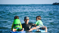 Winter Surfing Class in Los Cabos, Los Cabos, Surfing Lessons