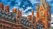Harry Potter's Magical London, London, Movie & TV Tours
