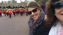 Private Tour: Royal Morning Walking Tour, London, Private Sightseeing Tours