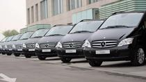 1-Way Private Transfer Service between Tianjin cruise Port and Beijing hotels, Beijing, Private ...