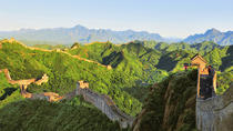 Gubeikou to Jinshanling Great Wall one day Hiking Tour Beijing, Beijing