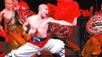The Legend of Kungfu Show Beijing, Beijing, Theater, Shows & Musicals