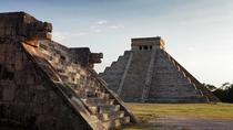 Chichen Itzá Ik Kil Cenote Valladolid Colonial Plus day Tour, Playa del Carmen, Private Day Trips