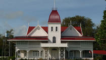 1-Hour Nuku'alofa City Tour, Tonga, Cultural Tours
