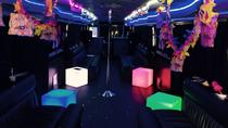 Skip the Line: VIP Nightclub Access and Party Bus In San Jose, San Jose, Nightlife