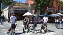 Buenos Aires Historical and Cultural South Route Bike Tour, Buenos Aires, Bike & Mountain Bike Tours