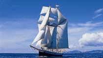 Bay of Islands Tall Ship Sailing on 'R. Tucker Thompson' Including BBQ Lunch, Baía das Ilhas