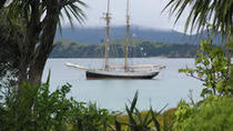 Bay of Islands Tall Ship Sailing on 'R. Tucker Thompson' Including BBQ Lunch, Bay of Islands