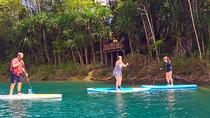 Lake Eacham and Lake Barrine Paddleboard Day Trip from Cairns, Cairns & the Tropical North, Day...
