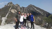 Private Hiking Day Tour: Jinshanling Great Wall from Beijing with Lunch, Beijing, Hiking & Camping