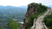 Private Wanderung Tagestour: Simatai West nach Jinshanling Great Wall inklusive Mittagessen, Beijing, Hiking & Camping