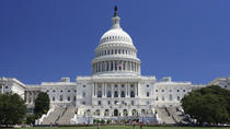Private Customized Washington DC City Tour by Van, Washington DC, Private Day Trips