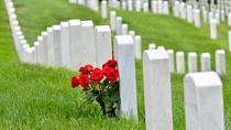 Private Tour of Washington DC War Memorials and Heros by Van, Washington DC, Day Trips