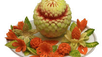 3-Hour Vegetable and Fruit Carvings Class in Chiang Mai, Chiang Mai, Cooking Classes