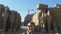 4 days luxor and aswan, Luxor, Multi-day Tours
