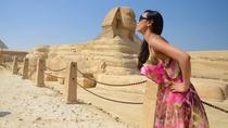 4 hour around Giza pyramids from Cairo or Giza hotels, Giza, Day Trips