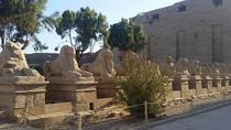 5-Days Between Luxor to Aswan, Luxor, Multi-day Tours
