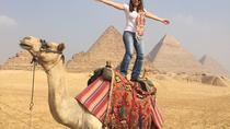Camel or horse riding at the Pyramids from Cairo, Cairo, Horseback Riding