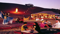 Day Tour Quad Runner Bedouin Dinner In The Egyptian Desert, Hurghada, Day Trips