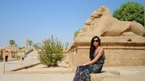 east and west banks of luxor, Luxor, Day Trips