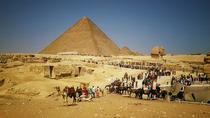 Giza pyramids and shopping tours, Cairo, Shopping Tours