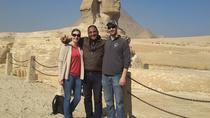 learn ancaint history with Egyptology, Cairo, Historical & Heritage Tours