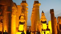 night-show sound and light show at Karnak temple in Luxor ctiy, Luxor, Day Trips