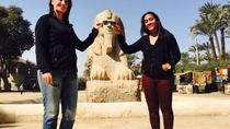 pyramids ancient history tour, Cairo, Historical & Heritage Tours