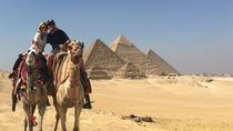 safari excursion surround ancient history, Cairo, Historical & Heritage Tours