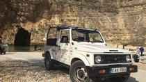 Gozo Full-Day Jeep Tour, Valletta, Day Trips