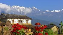1 Night 2 Days Dhampus Excursion Trip, Pokhara