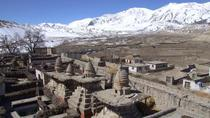 16 Nights 17 Days Jomsom Muktinath And Great Upper Mustang Trekking in Nepal, Kathmandu, Multi-day ...