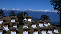4 Nights 5 Days Bhutan at a Glance Tour, Thimphu, Multi-day Tours