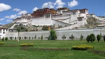 4 Nights 5 Days Lhasa including Potala Palace and Ganden Monastery Tour in Tibet, Lhasa, Multi-day ...
