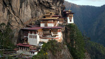 5 Nights 6 Days Glimpse of Bhutan Tour Includes Paro Thimphu and Punakha, ティンプー