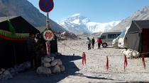 8 Nights 9 Days Lhasa & Everest Base Camp visit Tours in Tibet, Lhasa, Multi-day Tours