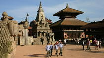 Full Day Bhaktapur Changunarayan And Nagarkot Tour in Nepal, Kathmandu, Day Trips